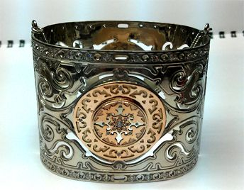 Казахские украшения