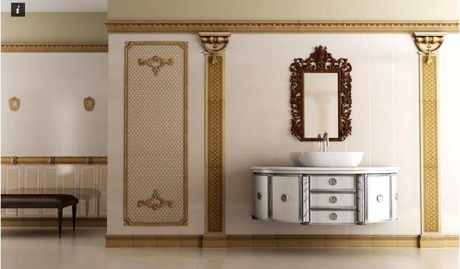 , раковину, зеркала для ванной