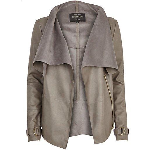 Dsquared кожаная куртка