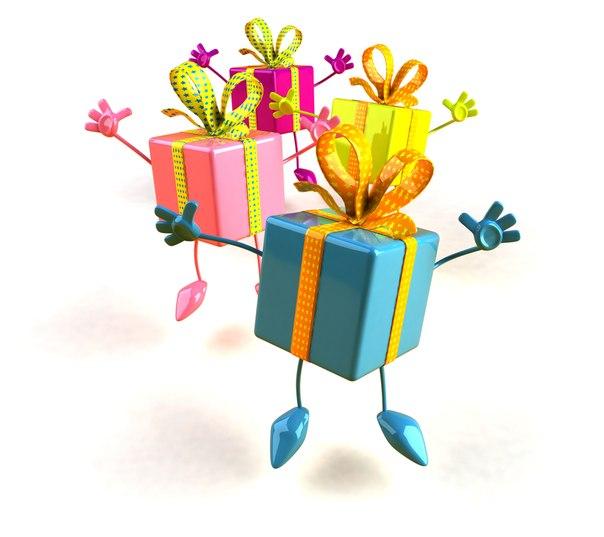 Подарки на все случаи интернет магазин