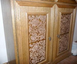 Самые доступные методы обновления двери