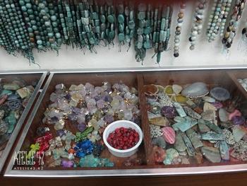 натуральные камни в алматы