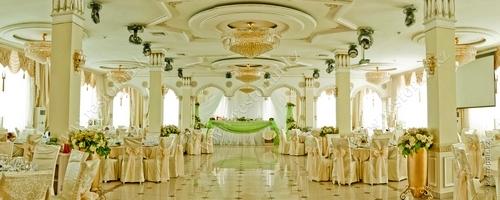 Рестораны в астане для свадьбы