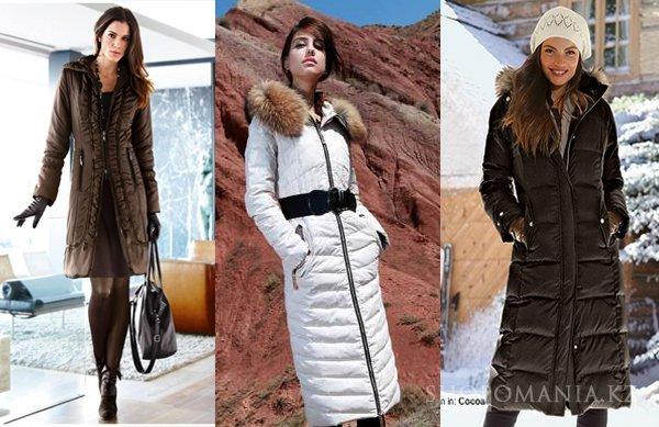 521e79949ae2 Купить отличный пуховик просто и быстро, достаточно заглянуть на страничку  интернет-магазина одежды в Алматы LAMODA, который обладает огромным выбором  ...