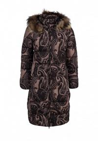 1f60a81939e0 Длинный пуховик хорош облегченным весом по сравнению с шубой или тяжелым  зимним пальто. Его несложно стирать, он не требует специфического ухода, не  линяет, ...