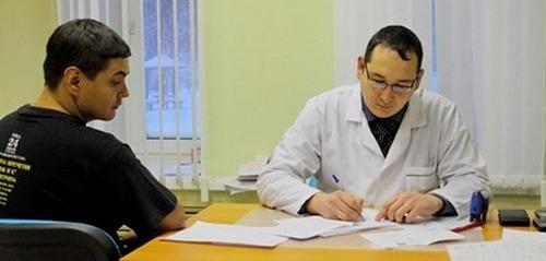 Как получить медицинскую книжку в Ивантеевке официально