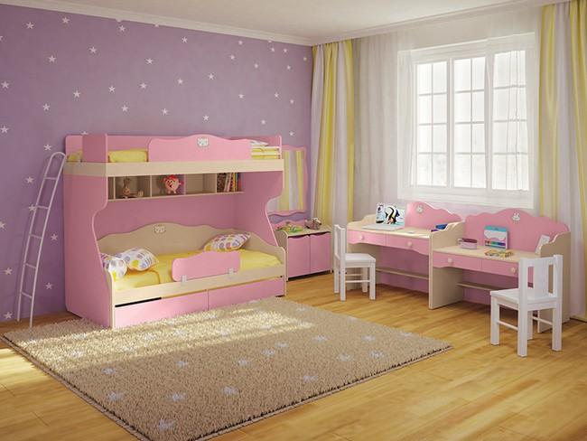 и алматы детская мебель фото цены в