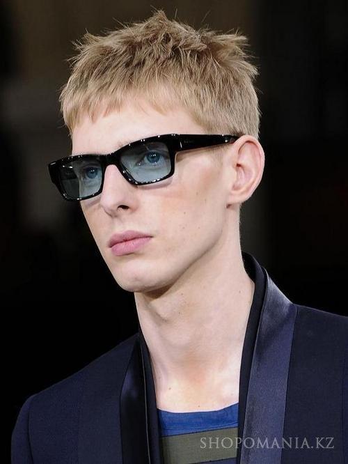 Giorgio armani очки авиаторы