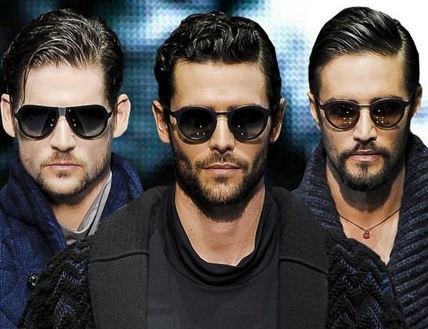 Мужские солнцезащитные очки 0341d73988d31