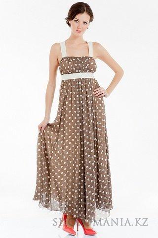 Купить недорогое платье ламода