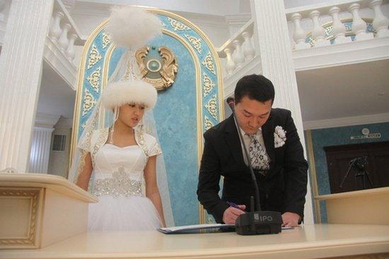 образец заявления о сокращении срока регистрации брака