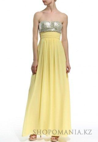 Платья короткие с длинным рукавом Большой