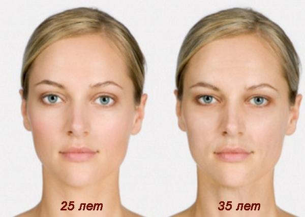 Как распарить лицо от угрей