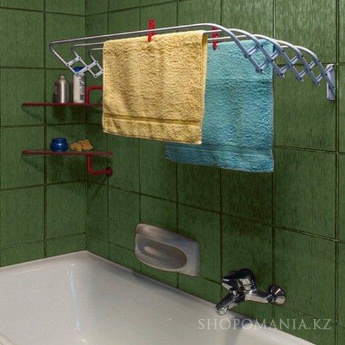 Сушилка на полотенцесушитель в ванную