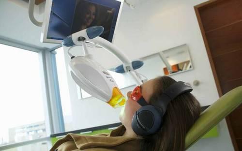 Отбеливающий гель для зубов brilliant цена
