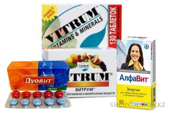 препараты поднимающие давление