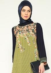 Стильные платья для мусульманок в астане