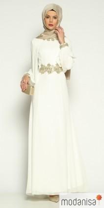 Вечерние платье мусульманские