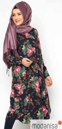 Фото праздничных мусульманских женских платьев