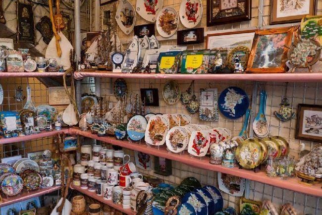 Сувениры для продажи