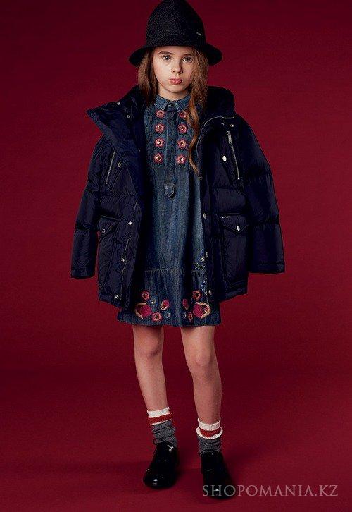 5135a8e3620 Интересует ли вас мода для девочек 5 лет или для подростков 11-12 лет – вы  без труда найдете одежду