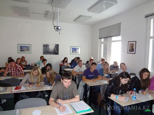 Программу по изучению чешского языка