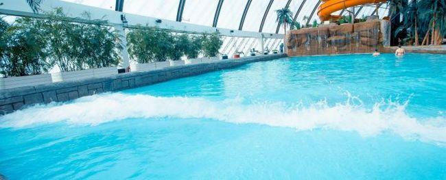 аквапарк фото в астане