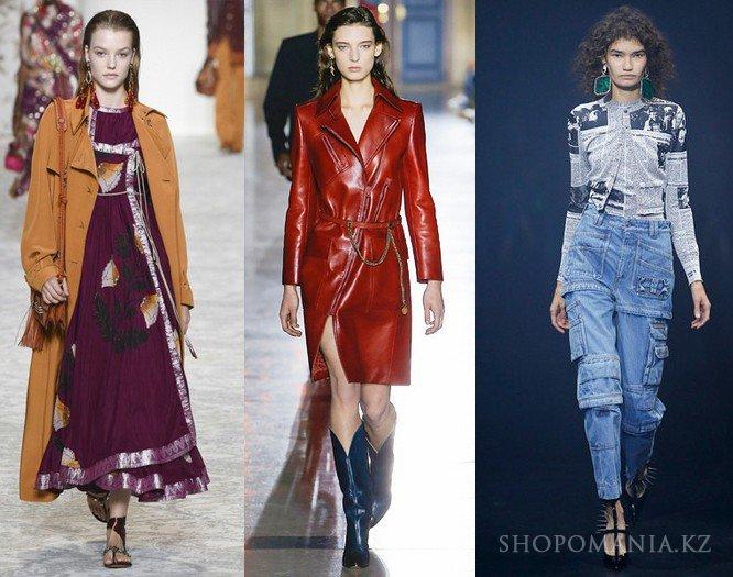 Мода весна 2018  Модные тенденции, Модная женская верхняя одежда ... 0e092b462fb