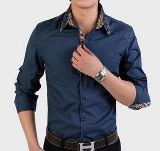 7125cd868c8 Оригинальная рубашка отлично подойдет для создания модного нынче тотал лука  или для расслабленного кэжуала (в комплекте с нейтральными по цвету брюками  и ...
