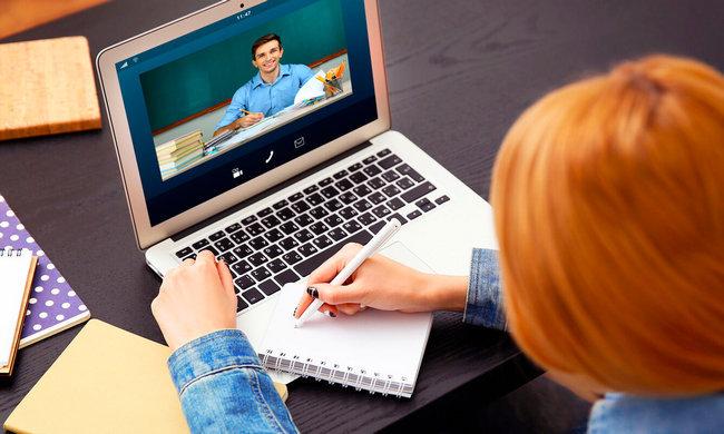 Студенты организаций технического и профессионального образования в  Костанайской области будут учиться онлайн - КН